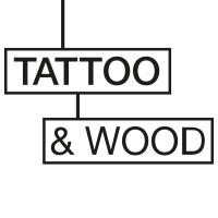 Tattoo & Wood